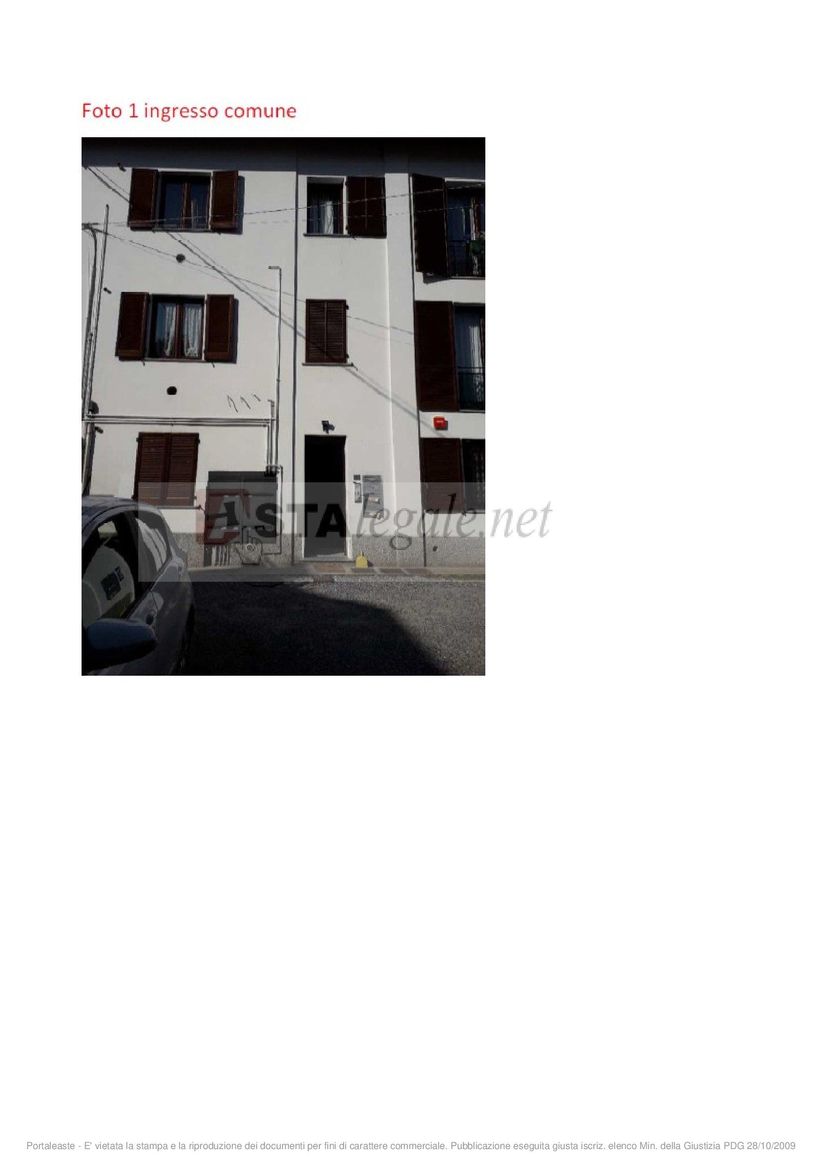 Appartamento in vendita Rif. 9545451