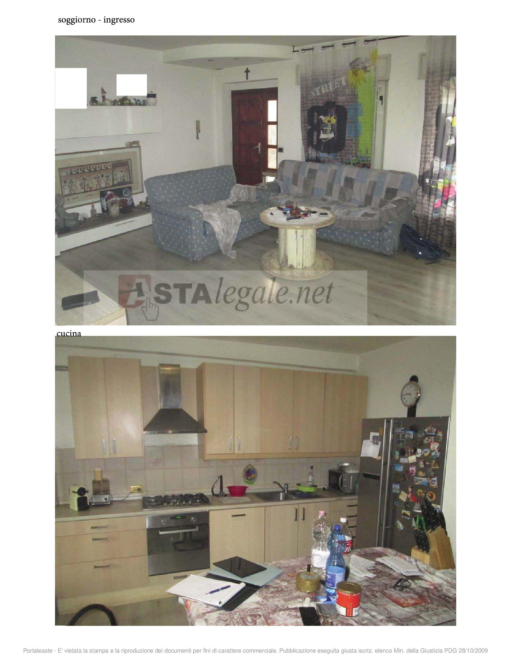 Appartamento in vendita Rif. 8570678