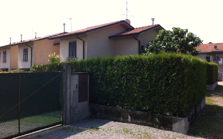 vendita appartamento robbiate  Via Dei Novelli, 19 31181 euro  1 locali  40 mq