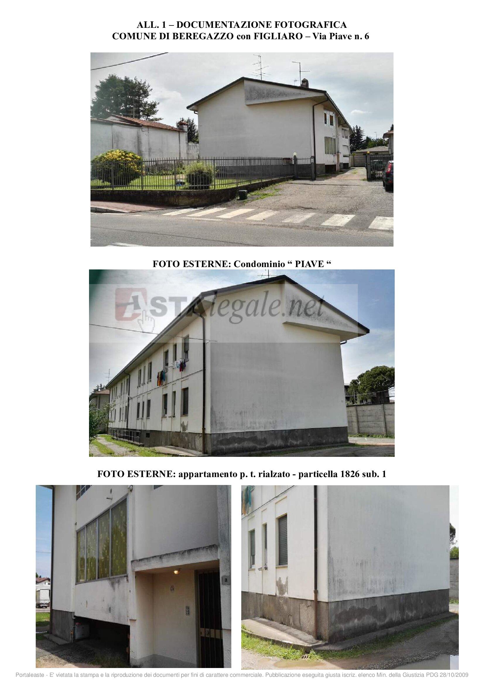 Appartamento in vendita Rif. 8709664