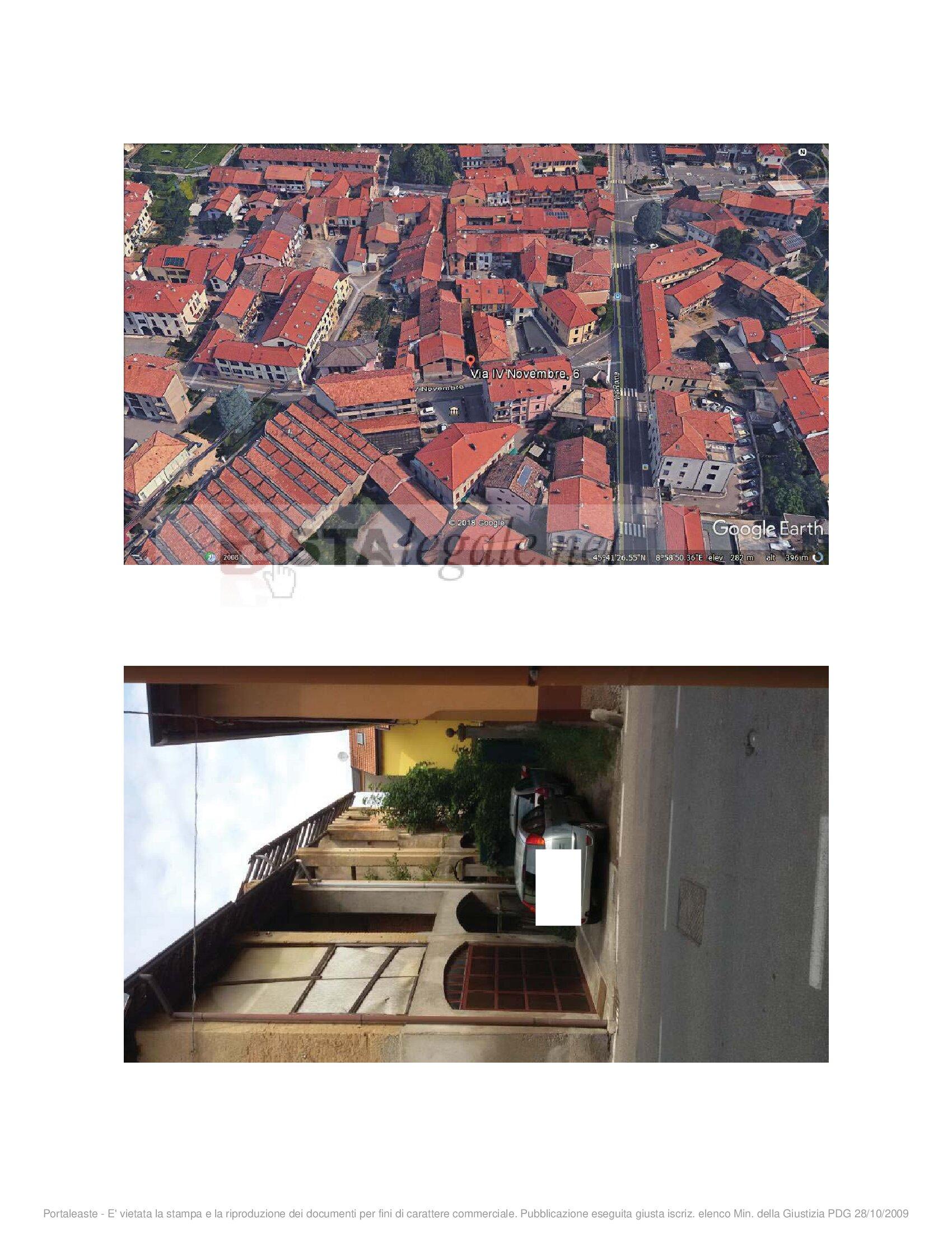 Appartamento in vendita Rif. 9802098
