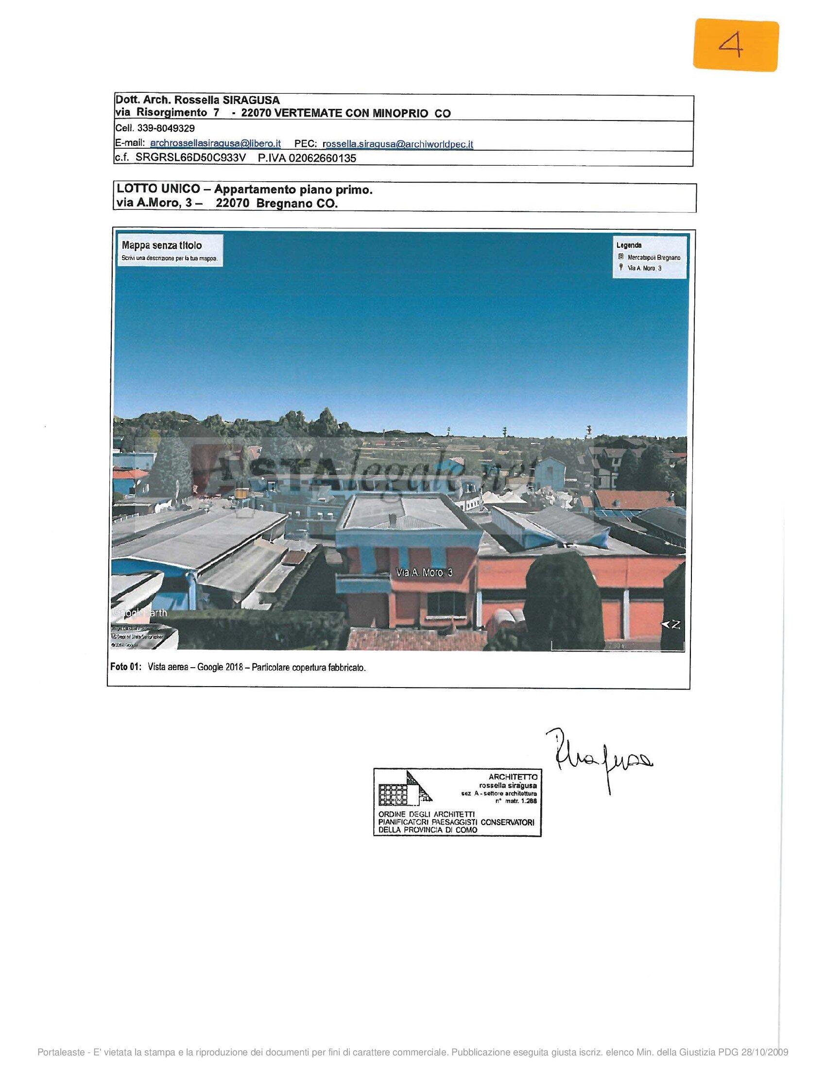Appartamento in vendita Rif. 9862268