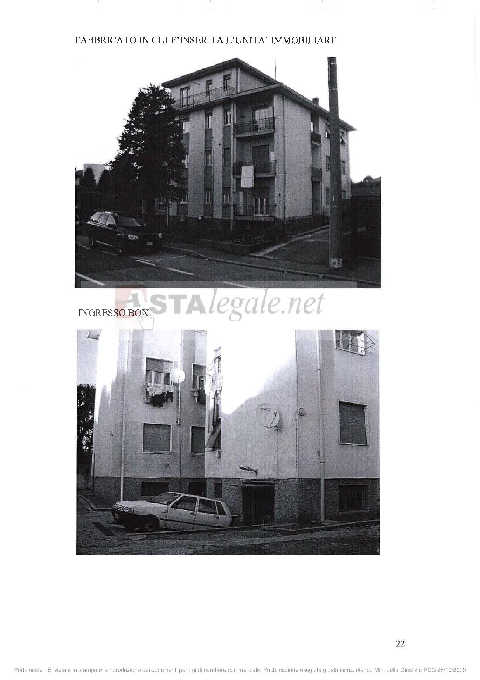 Appartamento in vendita Rif. 8741031