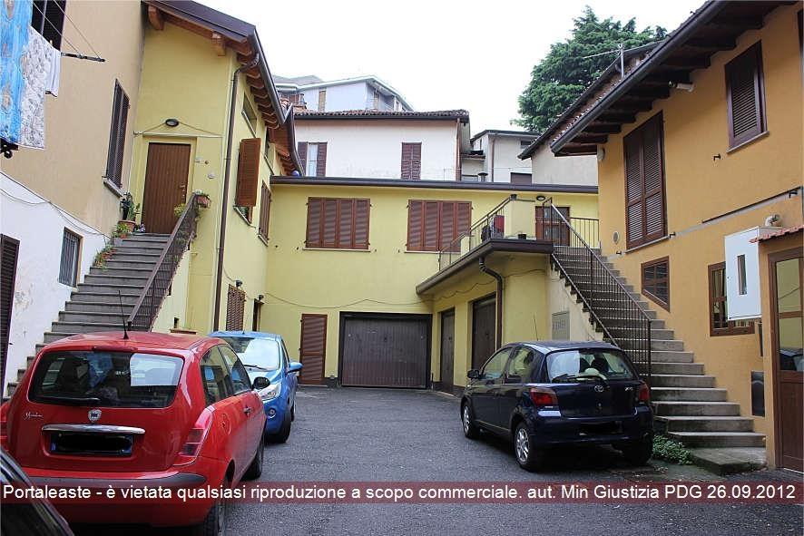 Appartamento in vendita Rif. 9593301