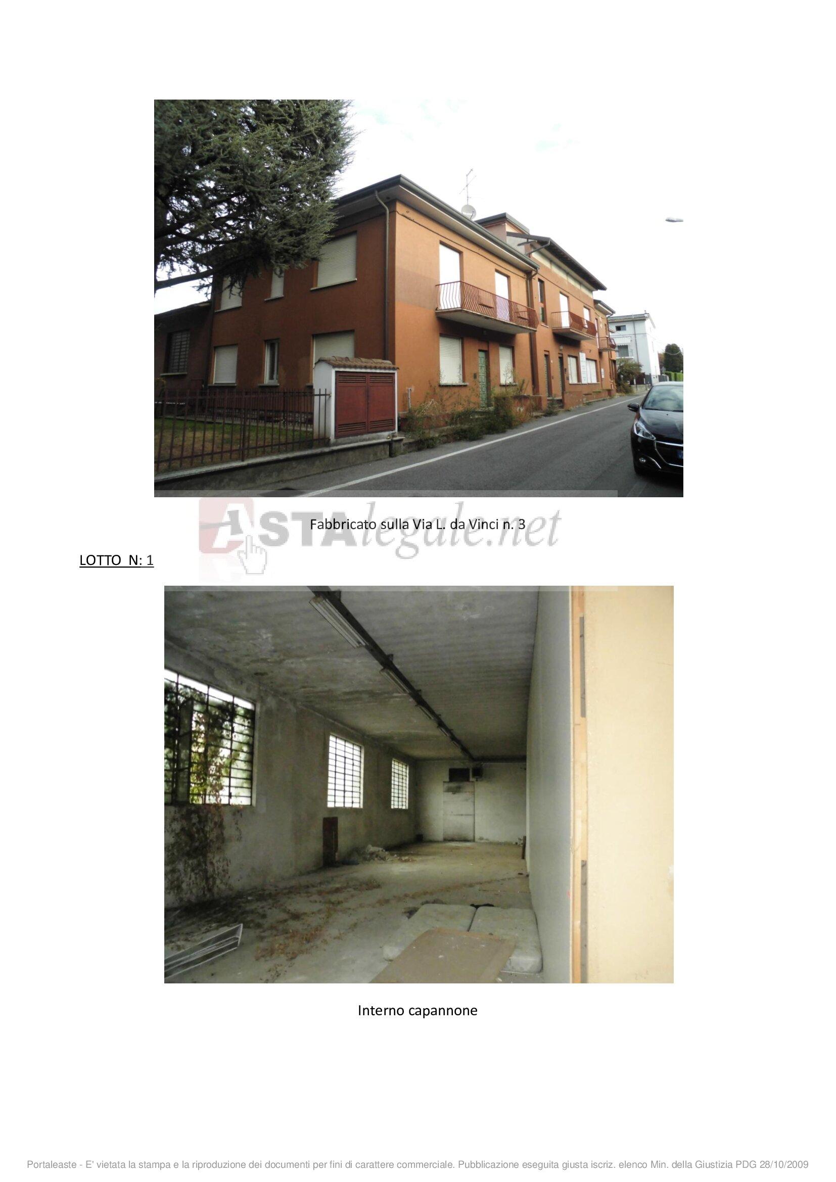 Appartamento in vendita Rif. 9643377