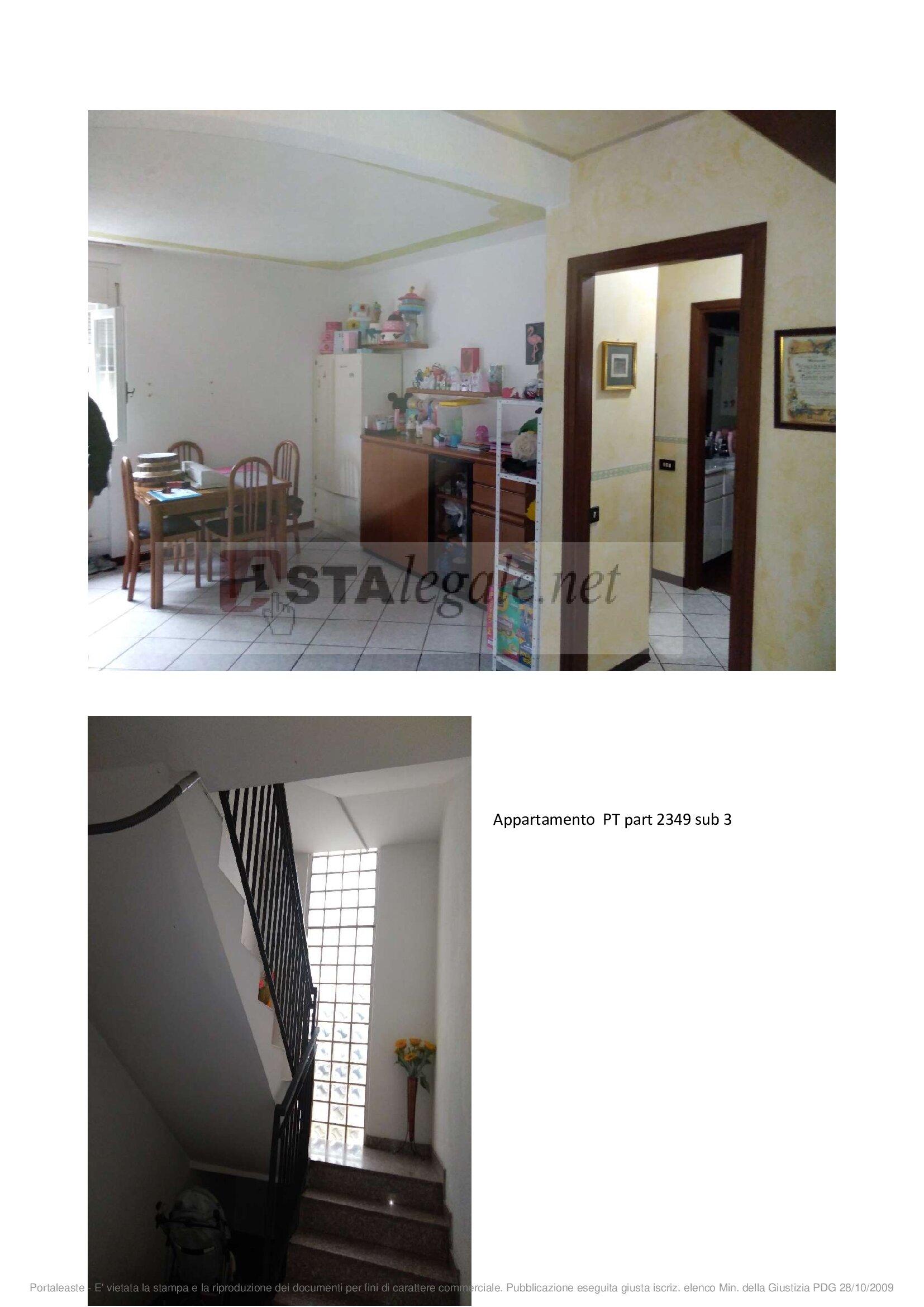 Appartamento in vendita Rif. 9643387