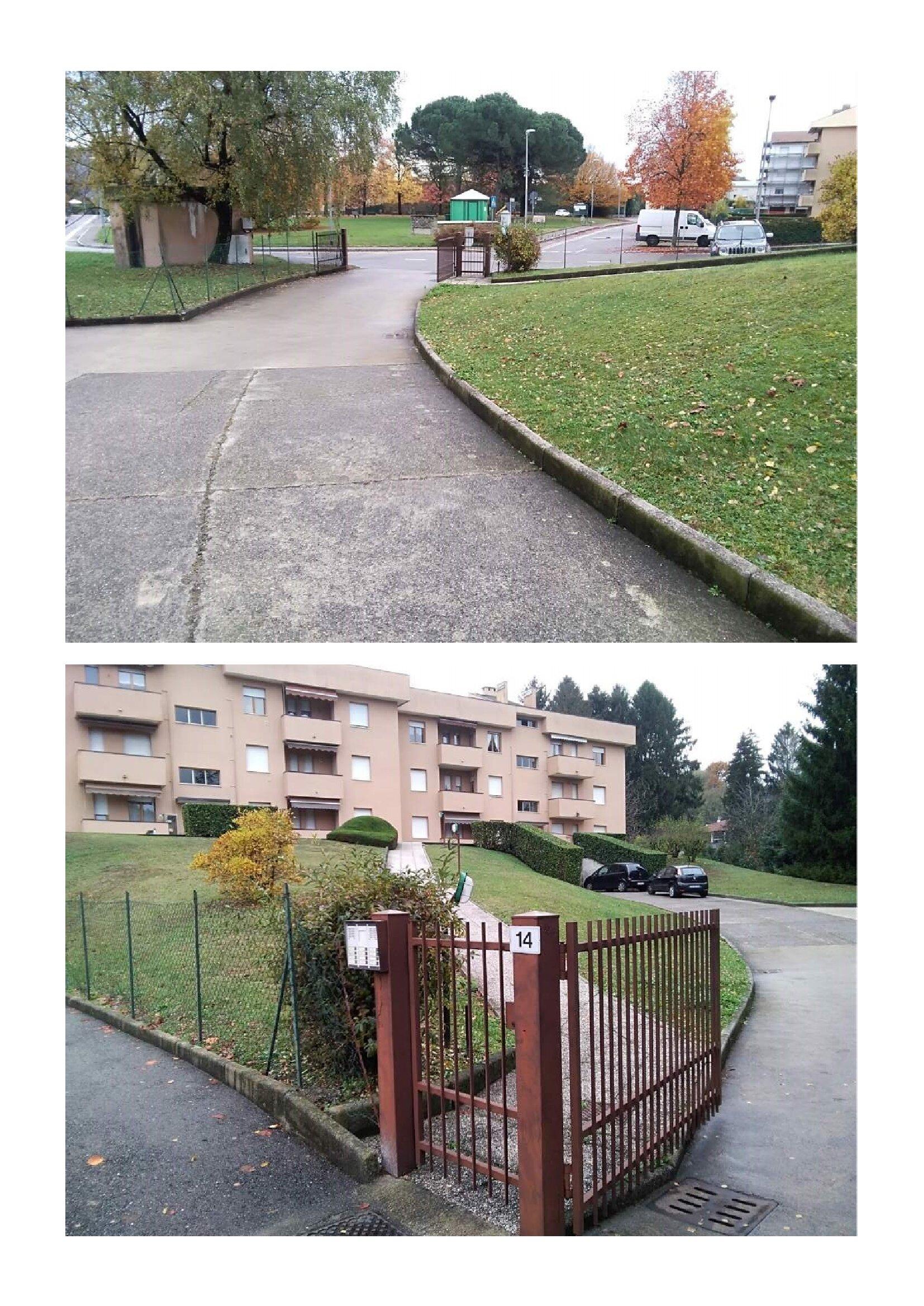 Appartamento trilocale in vendita a Ronago (CO)
