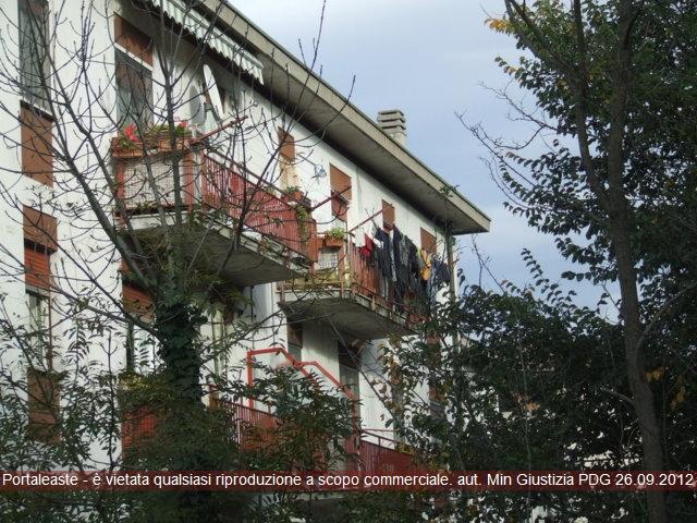 Appartamento trilocale in vendita a Tavernerio (CO)