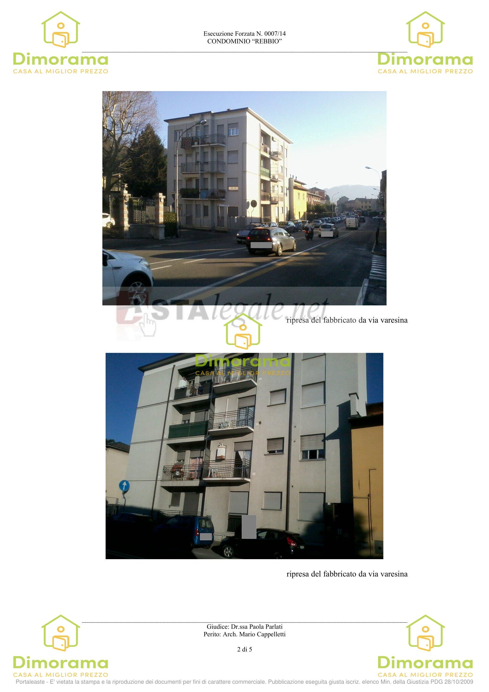 Vendita Appartamento COMO