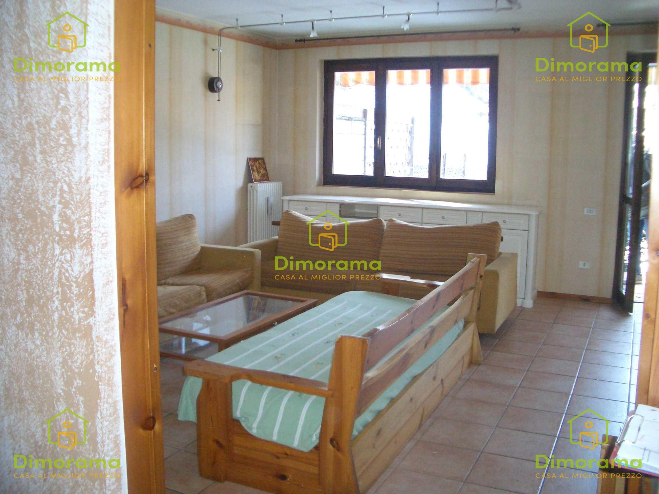 Villa in vendita a Casargo (LC)