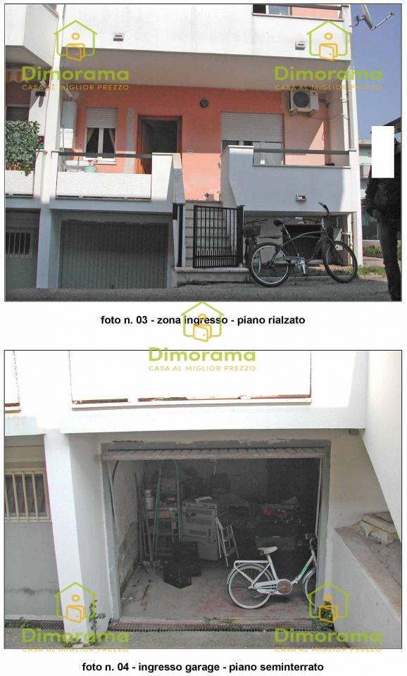 Appartamento in vendita Rif. 10553438