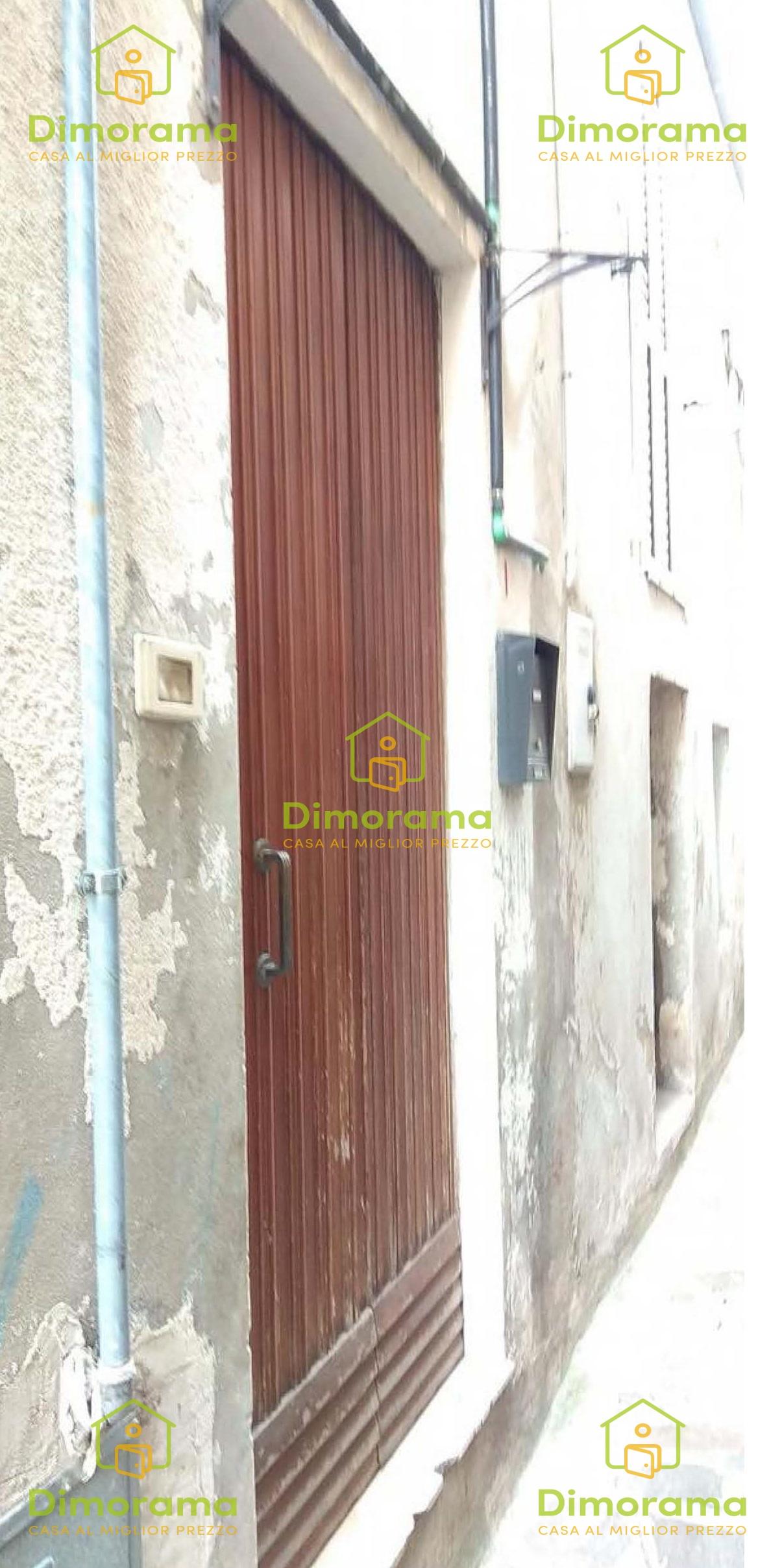 Vendita Appartamento SCAFA