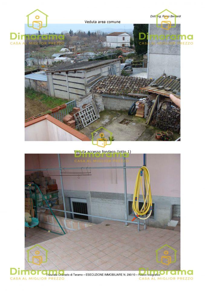 Appartamento MORRO D'ORO TE1265703