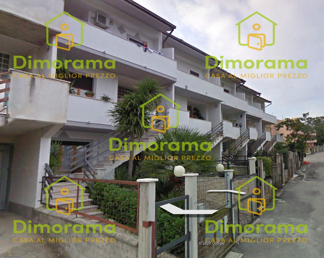 Vendita Appartamento MANOPPELLO