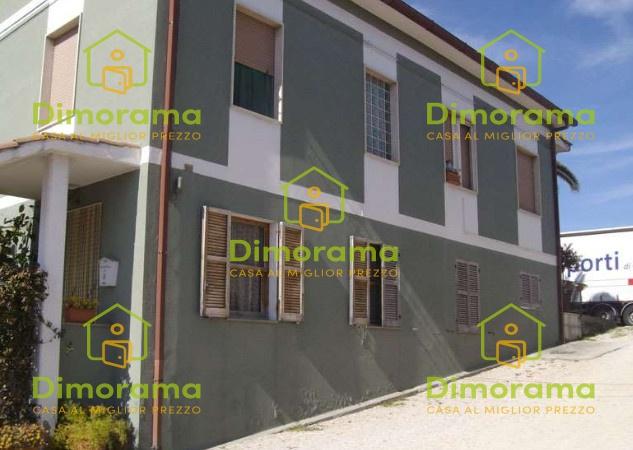 Appartamento ROSETO DEGLI ABRUZZI TE1291830