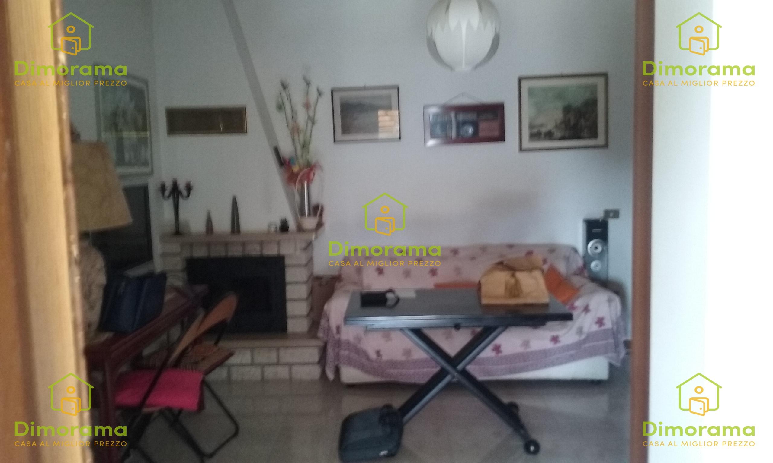 Appartamento PINETO TE1294785