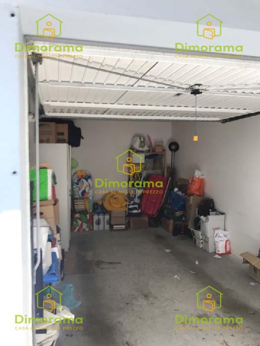 Box/Posto auto PESCARA PE1302129