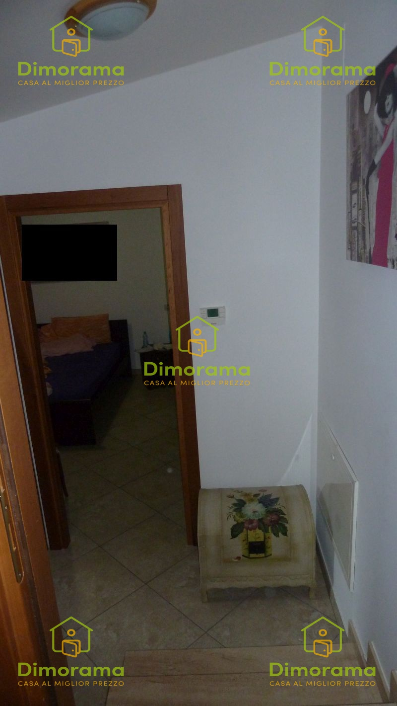 Appartamento trilocale in vendita a Citt (PE)