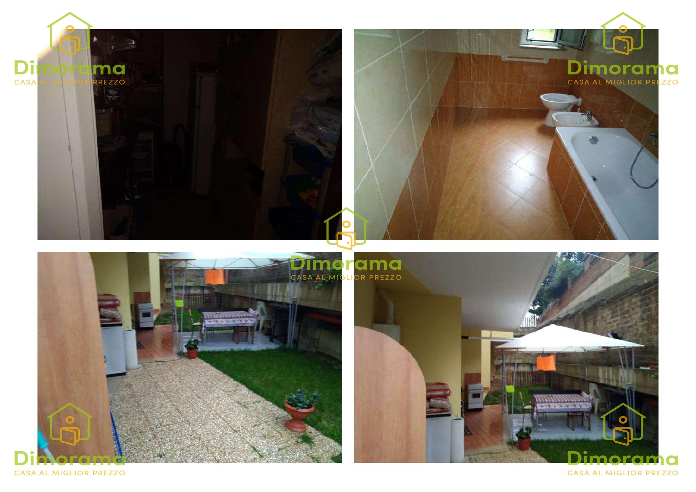 Vendita Appartamento CITTA' SANT'ANGELO