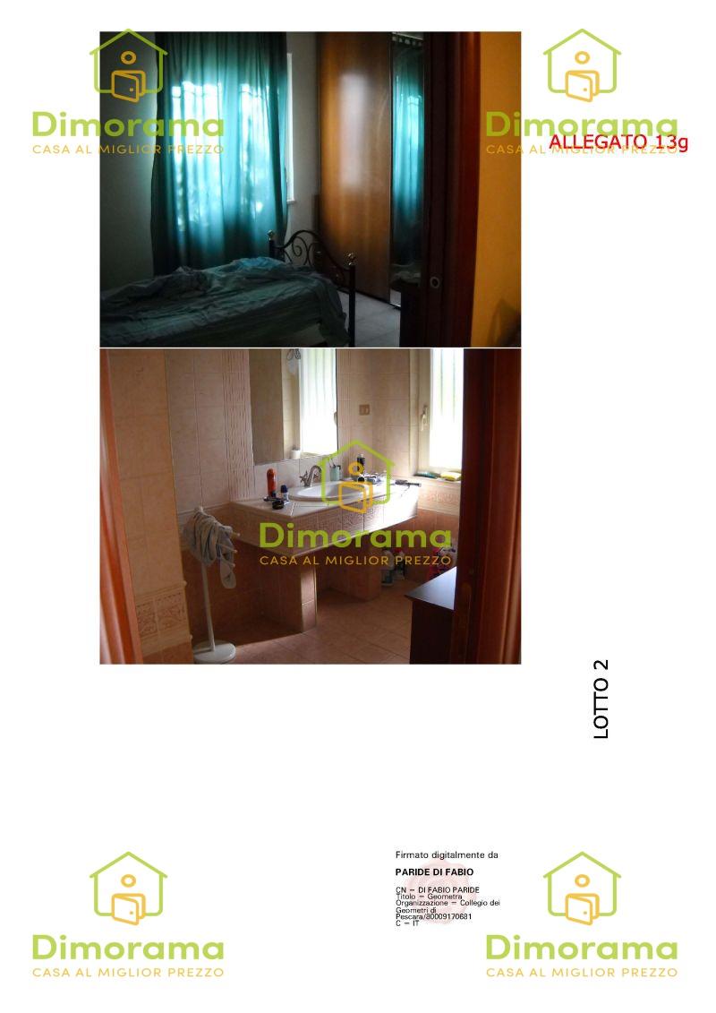 Vendita Appartamento CIVITAQUANA