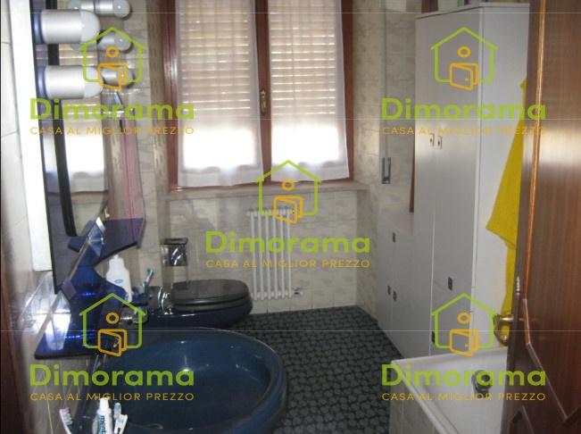 Appartamento MONTORIO AL VOMANO TE1223881