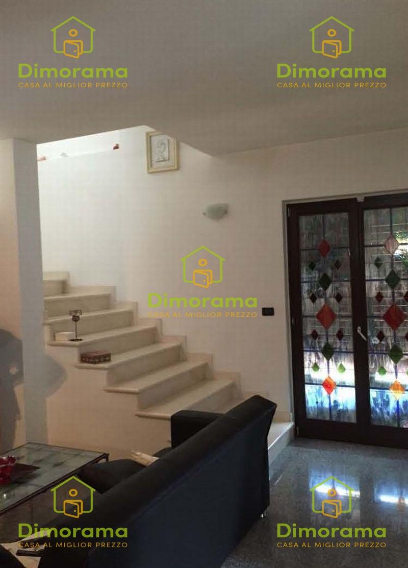 Vendita Appartamento BUSSI SUL TIRINO