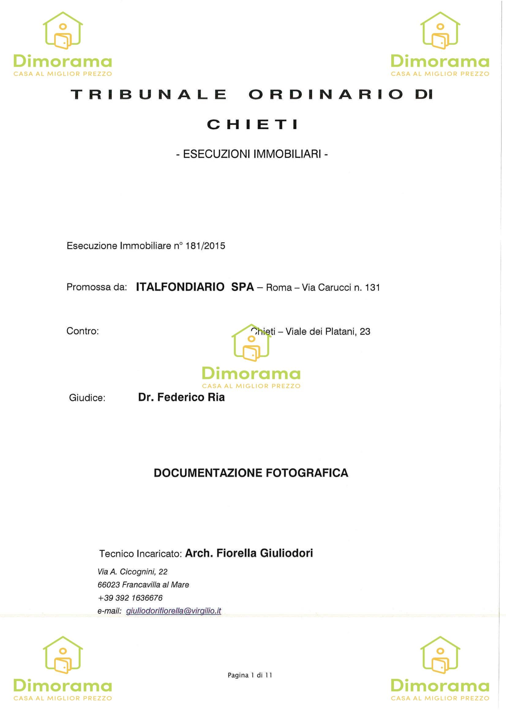 Appartamento CHIETI CH1323286