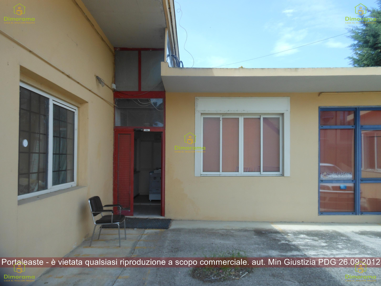 Locale Commerciale BUCCHIANICO CH1287913