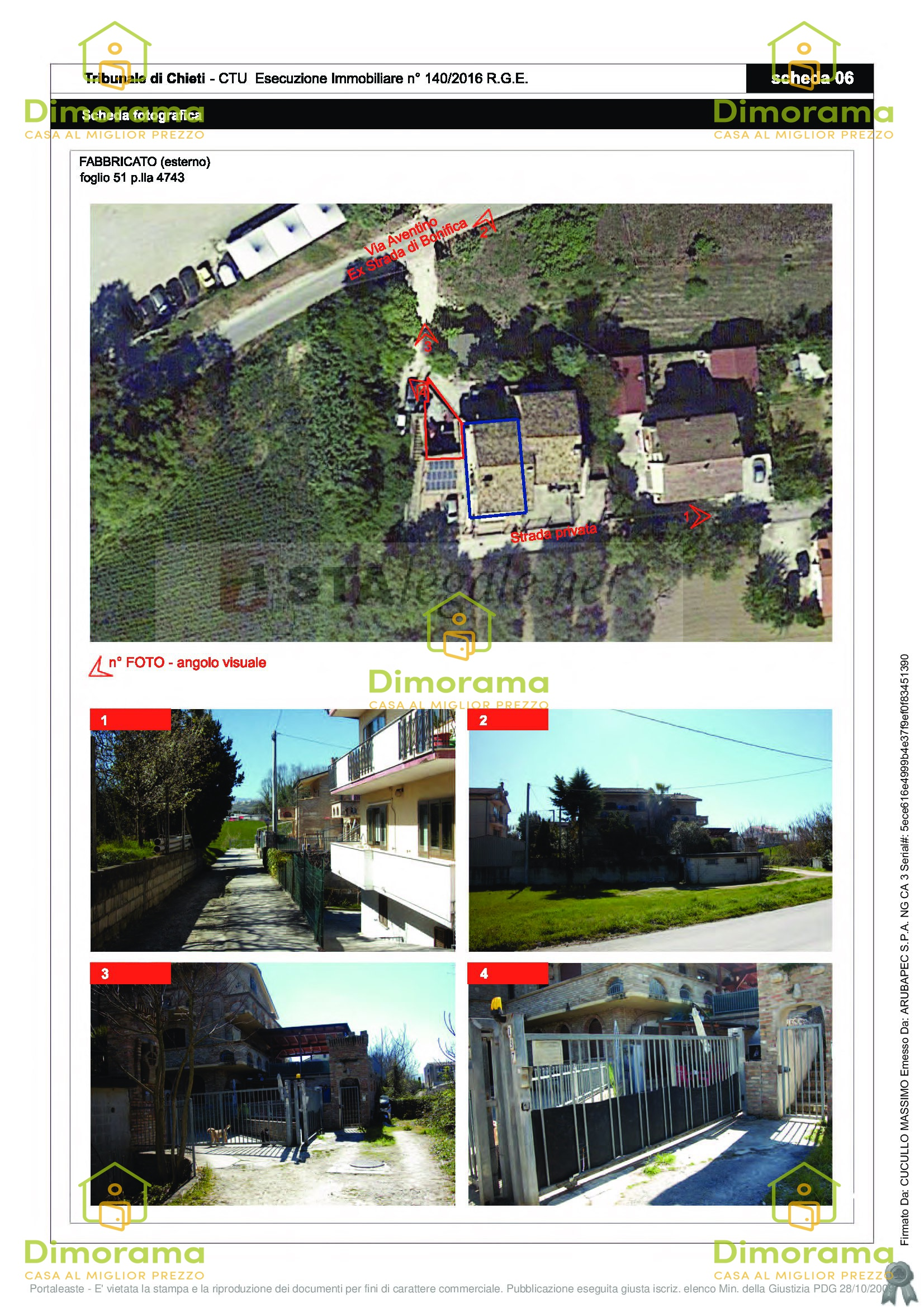 Appartamento CHIETI CH1095278