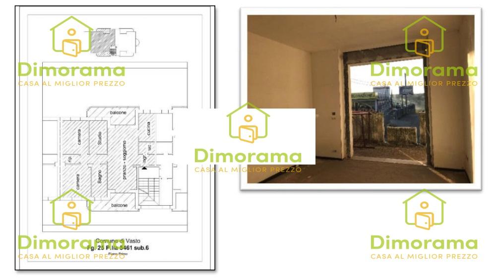 Appartamento VASTO CH1356836