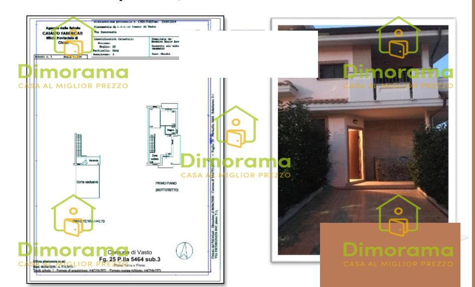 Appartamento VASTO CH1356835