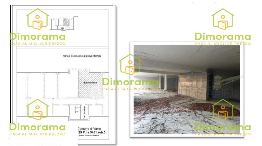 Appartamento VASTO CH1356834