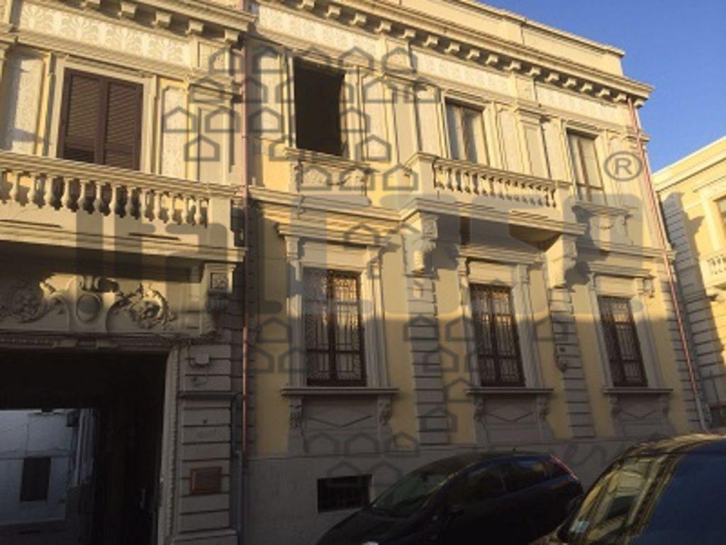 Ufficio in Affitto REGGIO CALABRIA