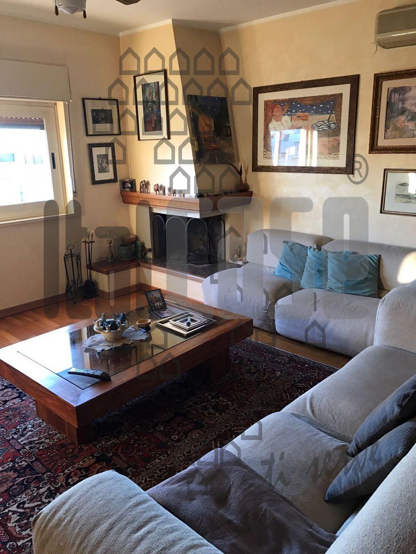 Appartamento in vendita a Reggio Calabria, 4 locali, prezzo € 169.000 | CambioCasa.it