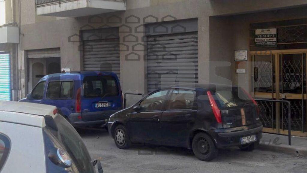 Locale Commerciale in Vendita REGGIO CALABRIA