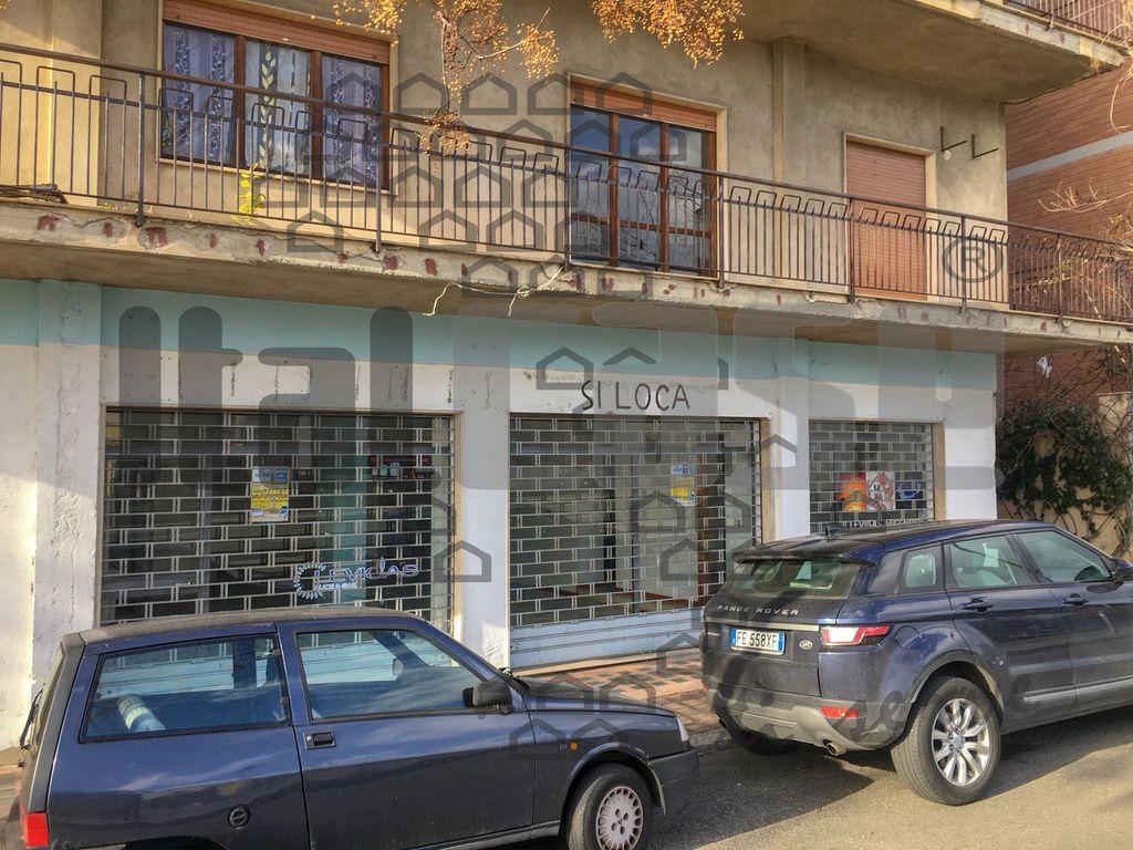 Negozio REGGIO CALABRIA LR14994