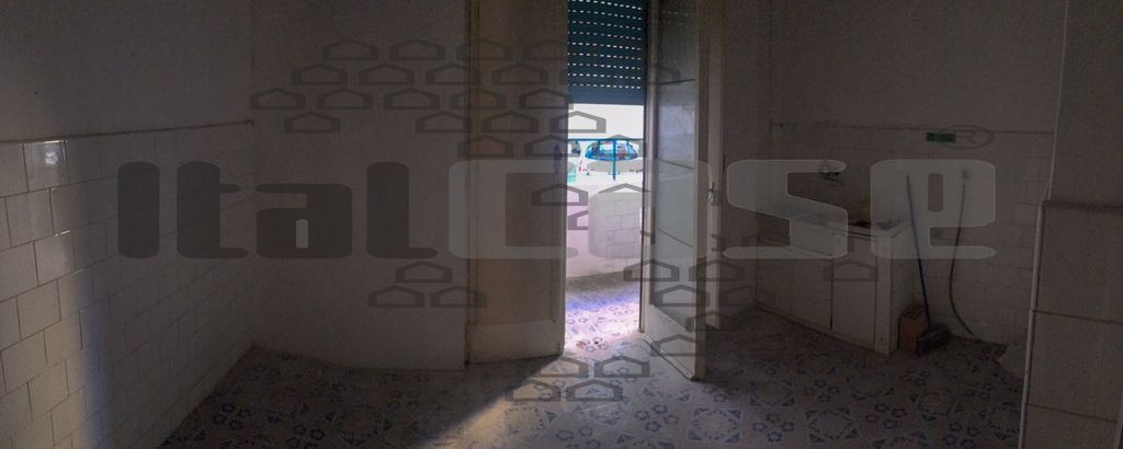 Vendita Appartamento REGGIO CALABRIA