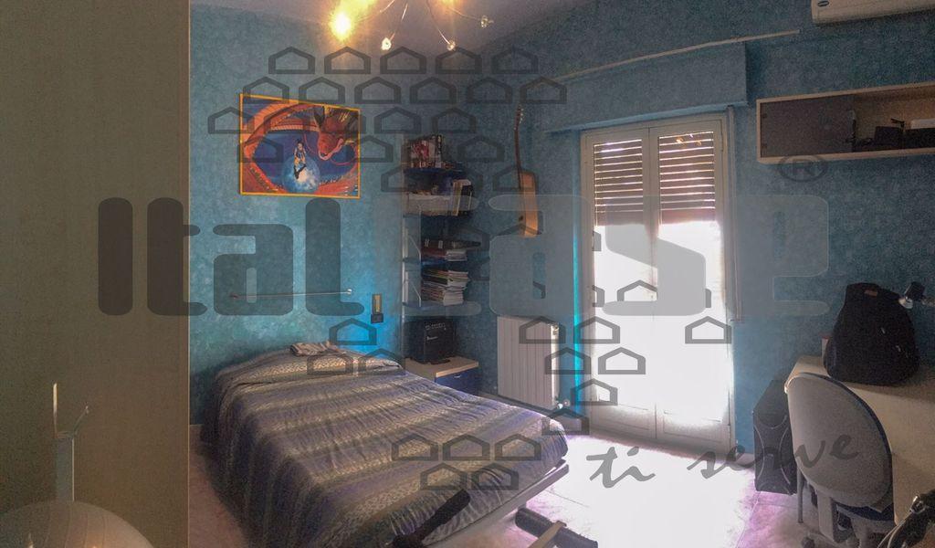 Appartamento REGGIO CALABRIA VR15124