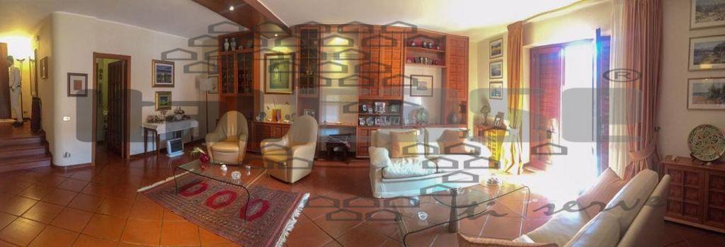 Villa singola REGGIO CALABRIA VR15251