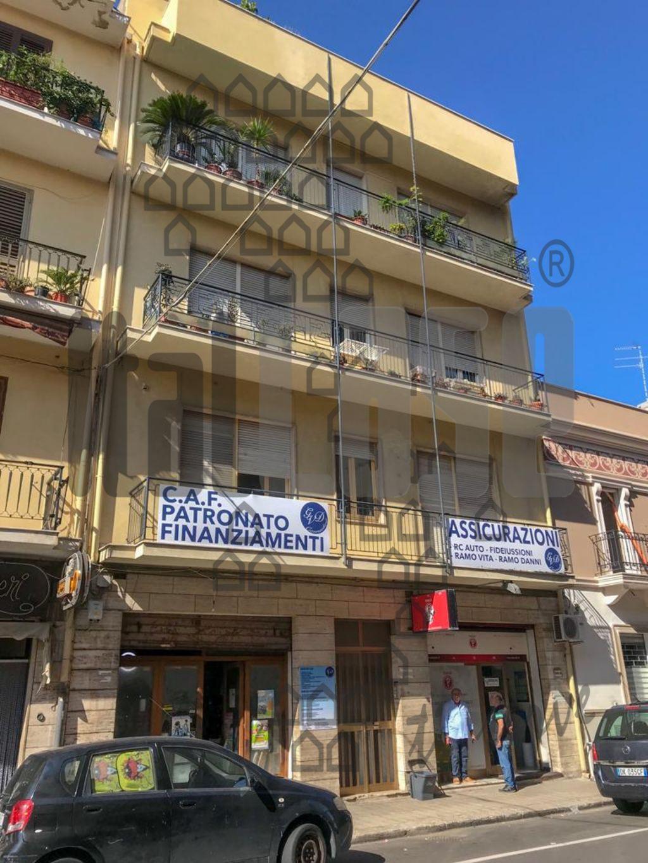 Appartamento in vendita a Reggio Calabria, 3 locali, prezzo € 112.000 | CambioCasa.it