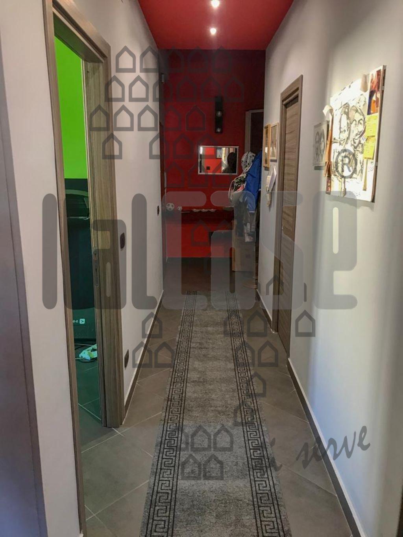Appartamento REGGIO CALABRIA VR15402