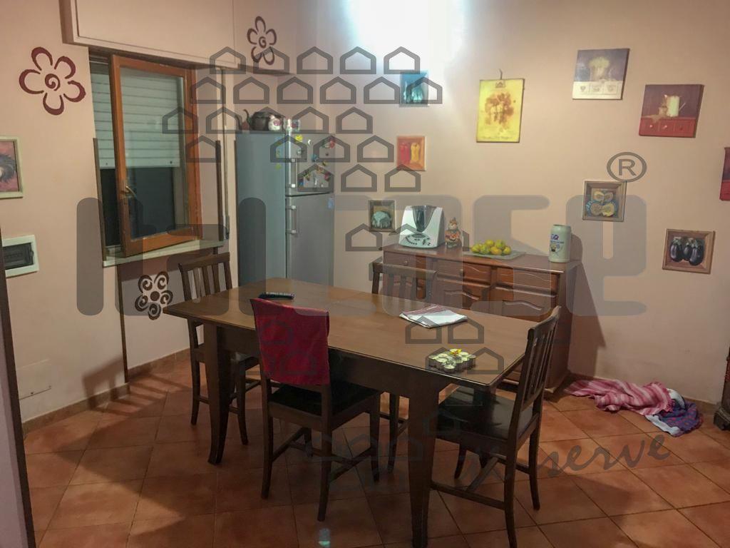 Appartamento REGGIO CALABRIA VR15487