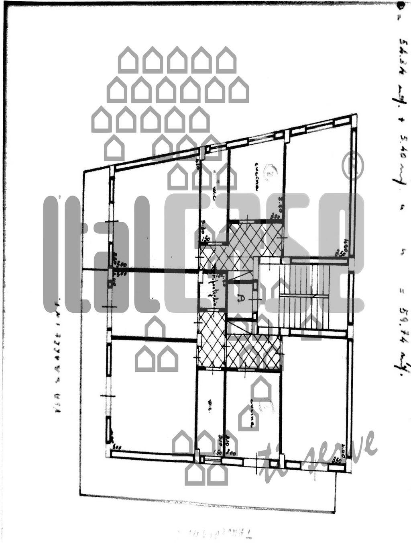 Appartamento REGGIO CALABRIA VR15598