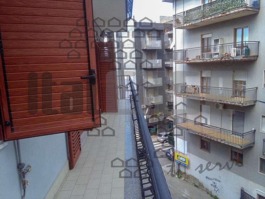 Affitto Appartamento REGGIO CALABRIA
