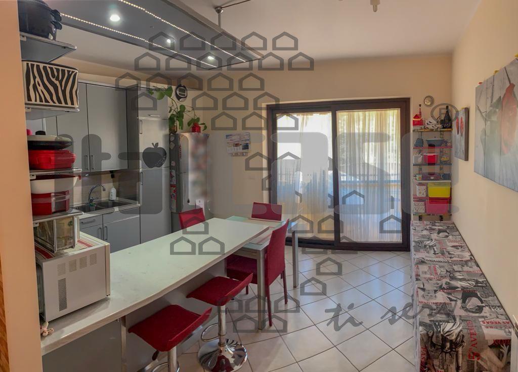 Appartamento REGGIO CALABRIA VR15854