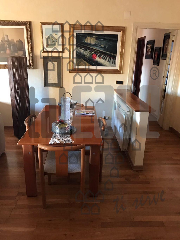 Appartamento REGGIO CALABRIA LR15772