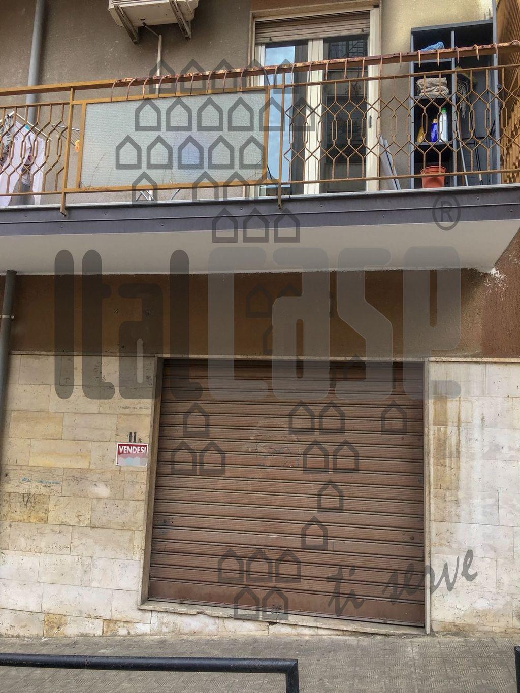 Negozio / Locale in vendita a Reggio Calabria, 1 locali, prezzo € 59.000 | CambioCasa.it