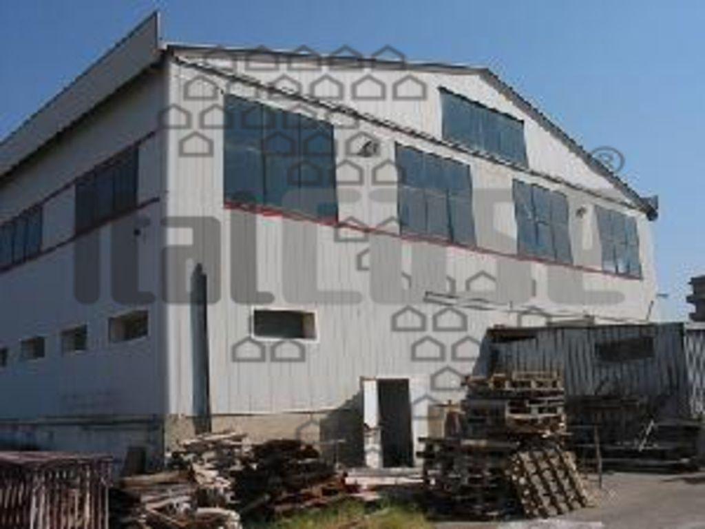 Vendita Terreno Industriale REGGIO CALABRIA