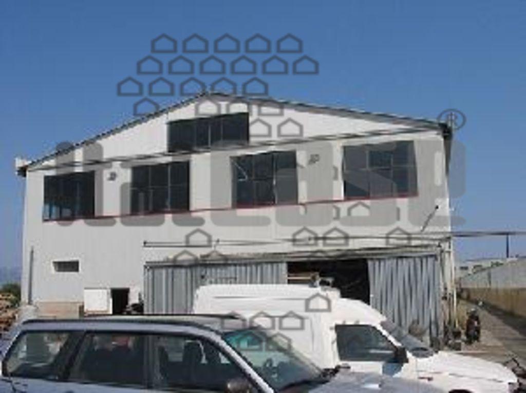 Terreno Industriale REGGIO CALABRIA VR13703