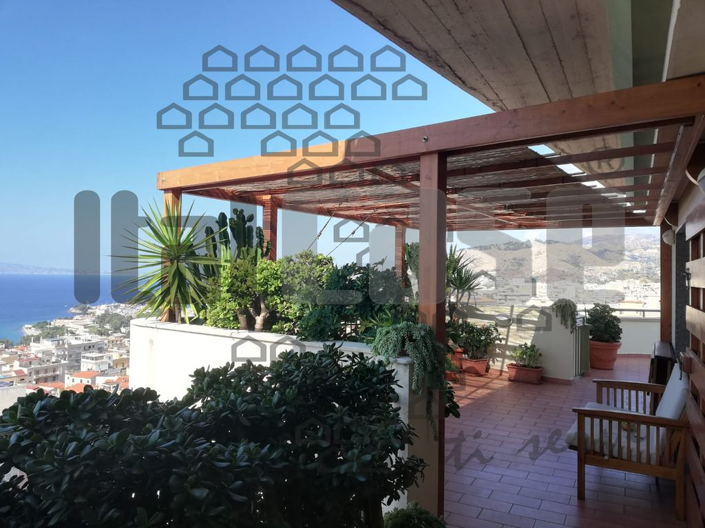 Appartamento REGGIO CALABRIA VR16111